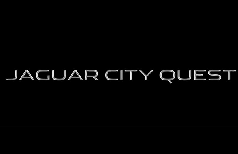 Jaguar City Quest 2015