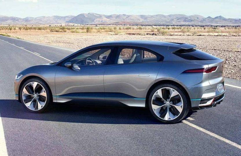О будущем автомобилестроения - FF 91