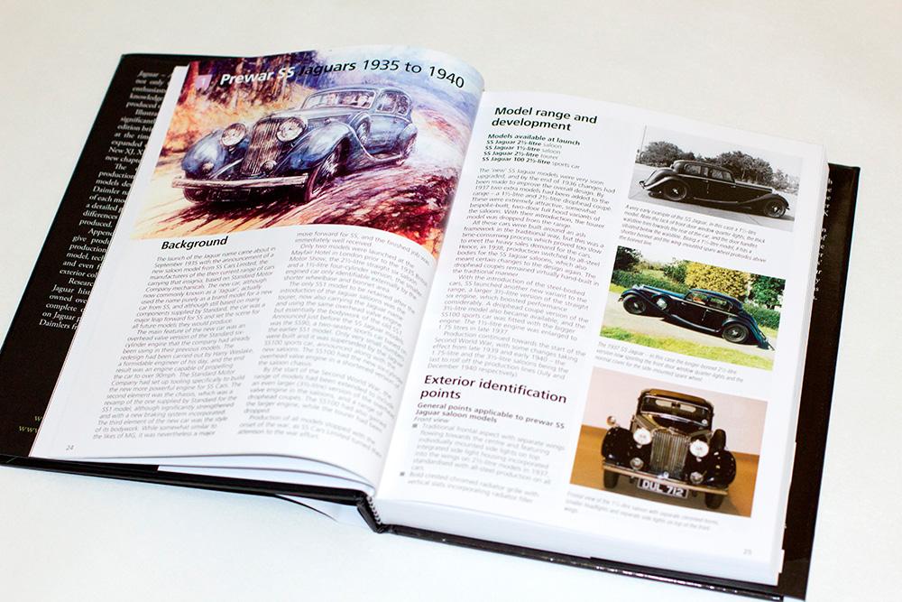 Nigel Thorley - Jaguar All The Cars Fourth Edition