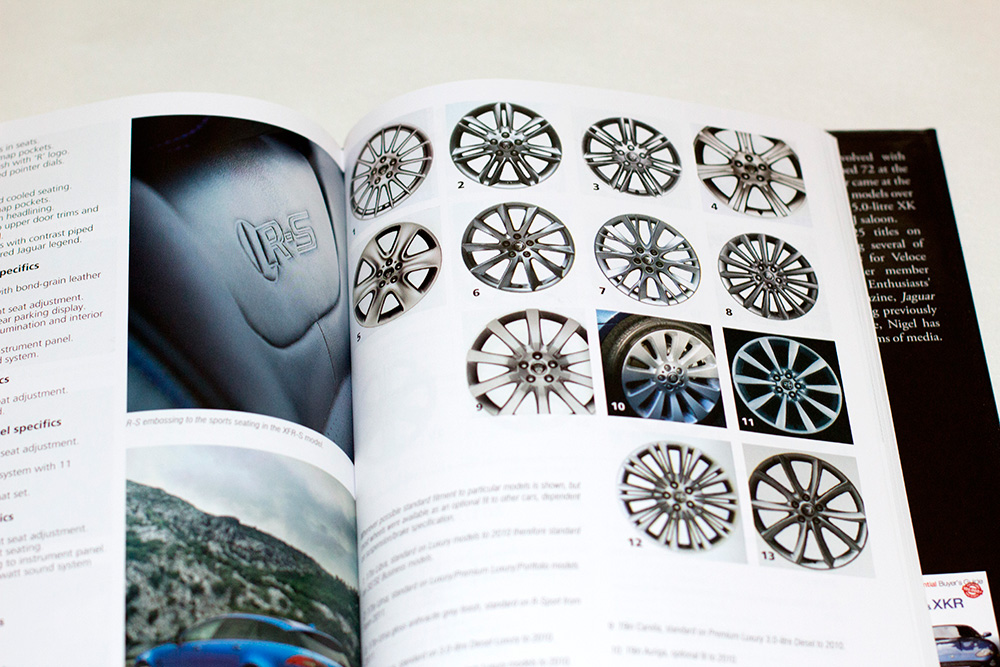 All The Cars Fourth Edition book