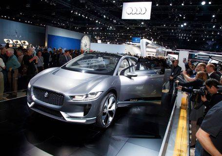 Автомобили 2017 года