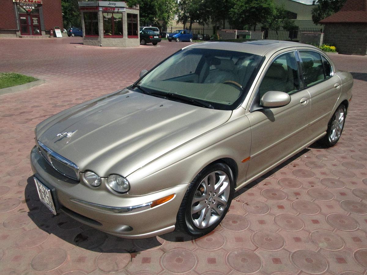 Jaguar - Олег Кученков