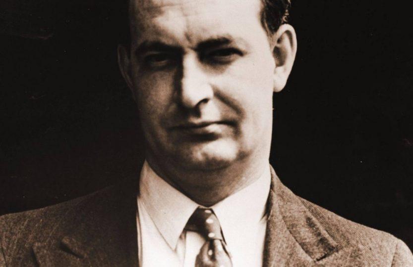Малколм Сайер, дизайнер компании Jaguar Cars