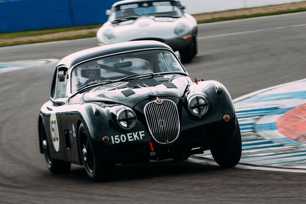 Jaguar Classic Challenge 2016