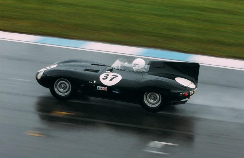 Jaguar Classic Challange