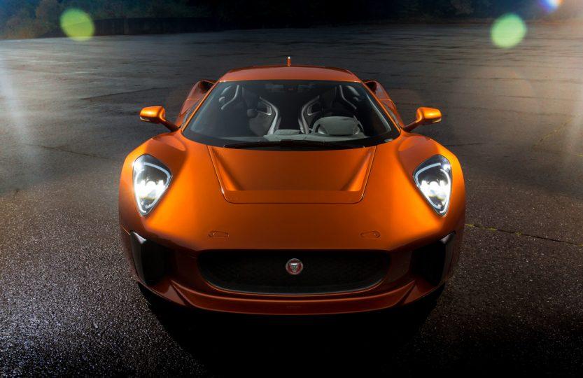 Concept Car — превратности судьбы