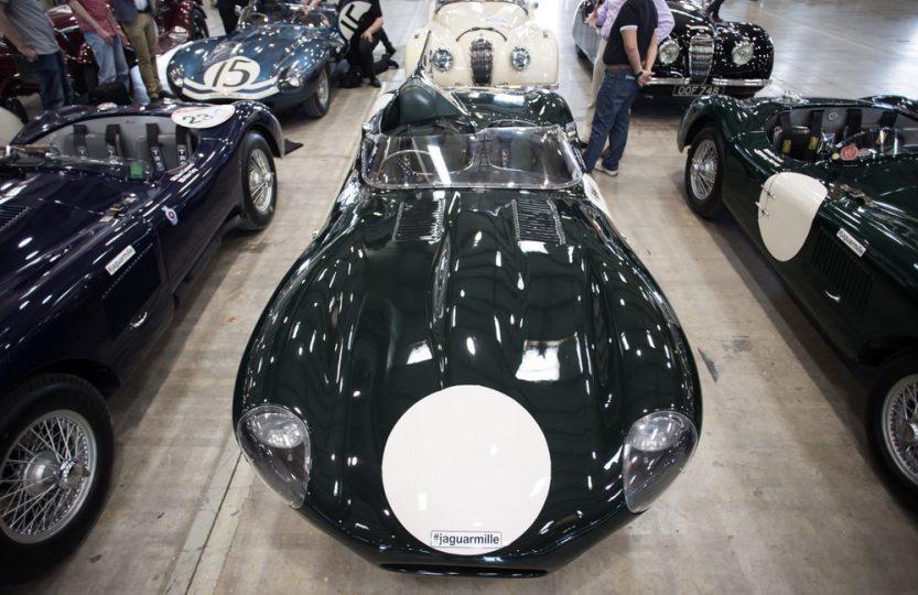 Загадки по воскресеньям или как узнать Jaguar