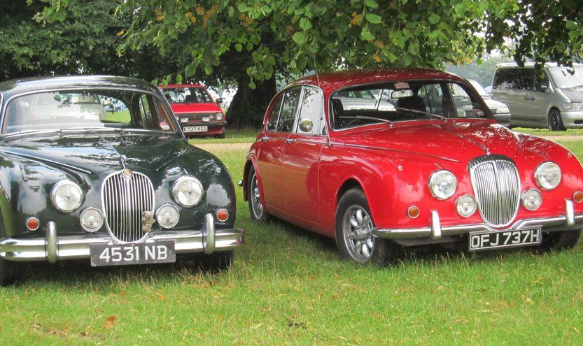 Daimler, Jaguar и Агата Кристи