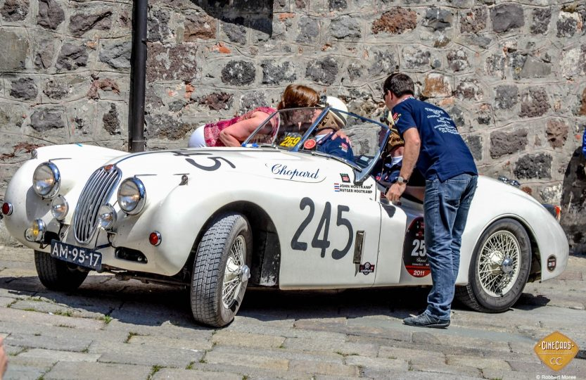 Почему мы любим классические автомобили?