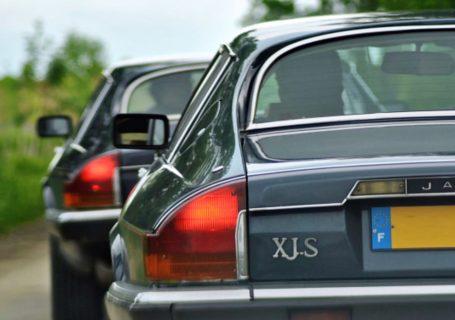 Этапы большого пути - история Jaguar XJS