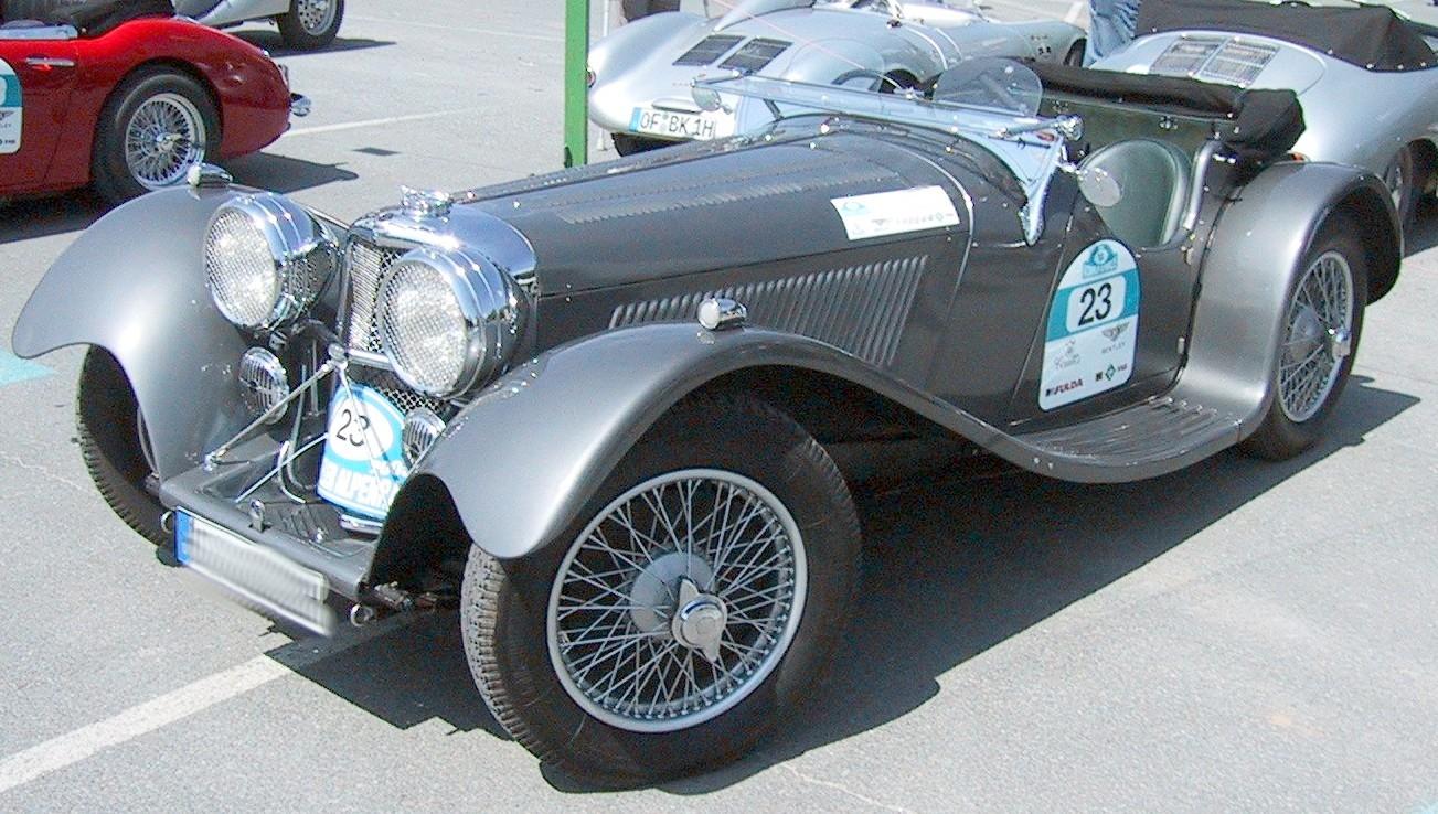Grey SS 100