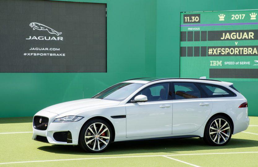 Jaguar - Что такое britishness?