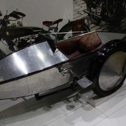 Swallow Sidecar model 4