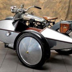 Swallow Sidecar 4