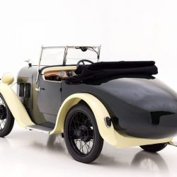 Austin 7 Swallow Sports Two Seater