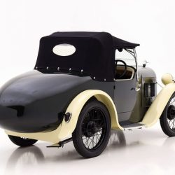Austin 7 Swallow Two Seater
