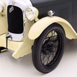 Austin Seven Swallow Sports Two Seater