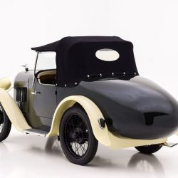 Austin Seven Swallow Two Seater