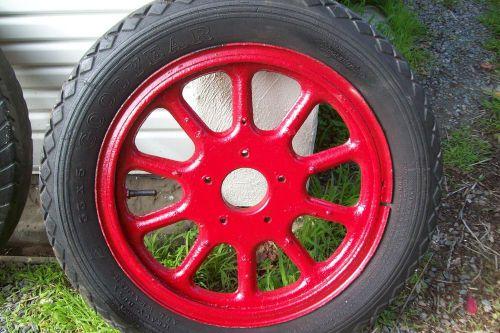 Колеса Fiat 509a
