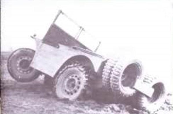 SS VB - SS Cars World War 2 vehicle