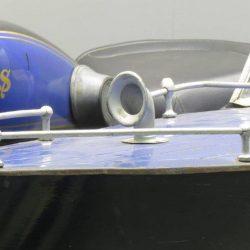 Коляска Swallow Sidecar model 11 De Luxe Launch