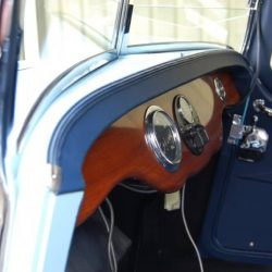 Торпедо Austin 7 Swallow Two Seater