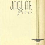 Jaguar 1937 portfolio