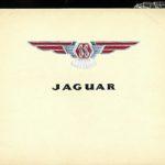 Jaguar Range 1937
