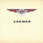 Jaguar Range broshure 1936