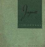Jaguar catalogue 1939