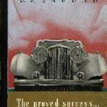 Magazine insert 1937