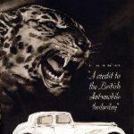 Motor magazine broshure 1936