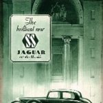 SS 1, SS 2, Jaguar - catalogue 1935