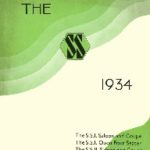 SS 1, SS 2 - catalogue 1934