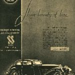 SS 1 for U.S.A - catalogue 1935