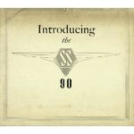 SS 90 - catalogue 1935