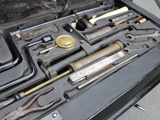 Tool Kit инструменты SS 1 Saloon