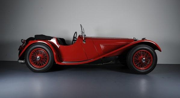 Jaguar 100