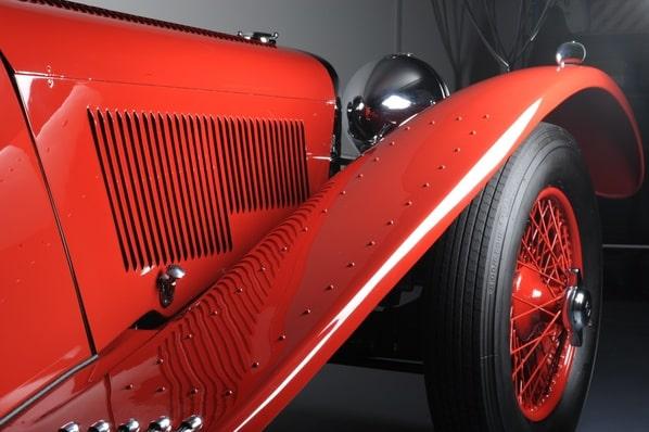 Jaguar model 100