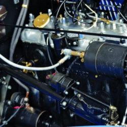 S.S.90 Engine