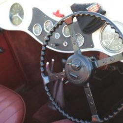 SS 2 Steering