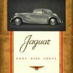 Jaguar Mk IV DHC 1946