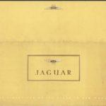 Jaguar Portfolio 1953