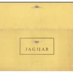 Jaguar portfolio 1950