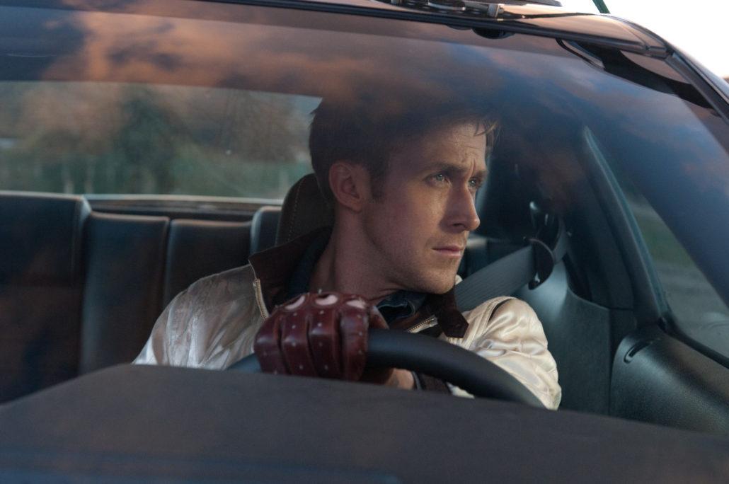 Rayan Gosling фильм Драйв