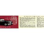 Jaguar Range 1955