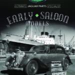 Jaguar early Saloon Parts