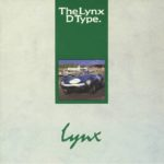 Lynx D-Type Replica 1980