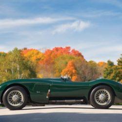 Jaguar C-Type (XK120C)