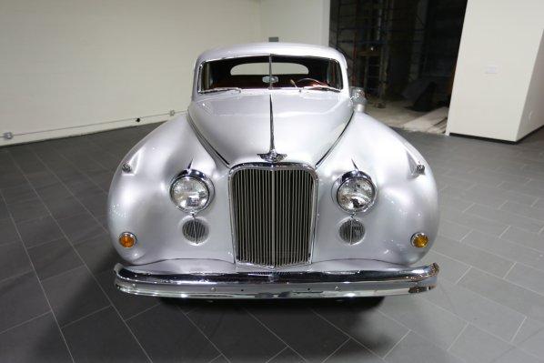Jaguar Mk 7 M